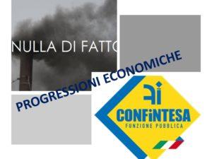 RIUNIONE DEL 16 DICEMBRE 2019 PER LE PROGRESSIONI ECONOMICHE FUMATA NERA